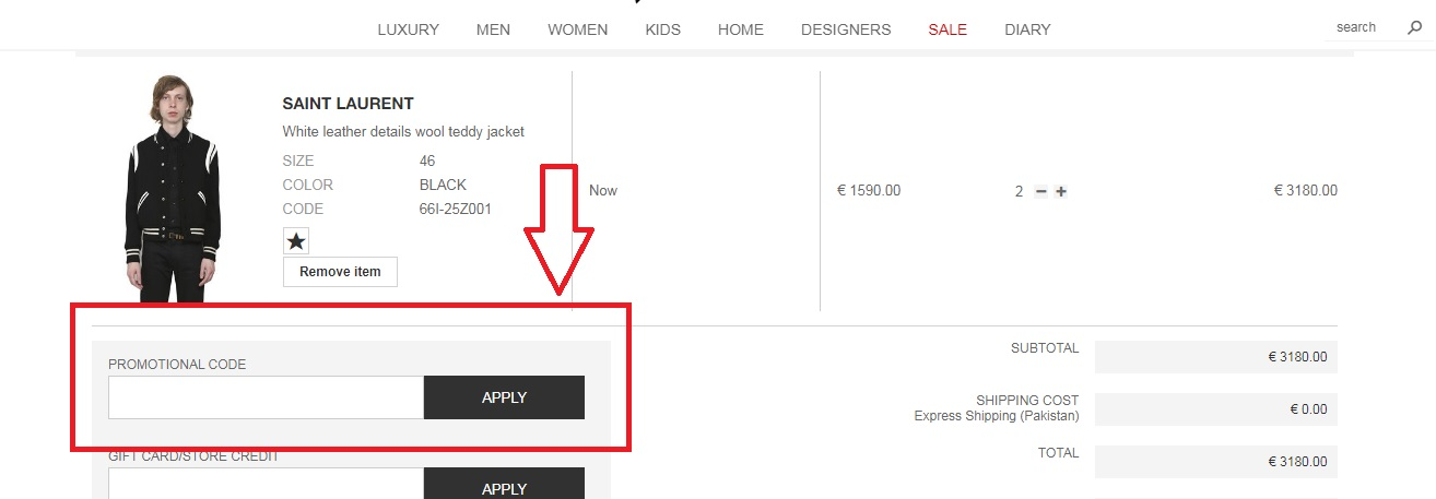 LUISAVIAROMA Coupons. Can I save more by using a LuisaViaRoma coupon? Get money off your order, an extra discount on sale items and other deals by using a coupon code from lancar123.tk Start saving now by browsing the current offers.
