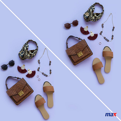 Max Code: AED 25 Off On Orders Over AED 15