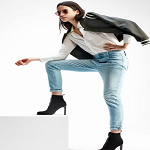 Last Chance To Buy Denim For Boys And Girls - 50% Off