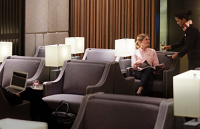 20% Off On Lounge Access For Iata/iatan Id Cardholders Worldwide