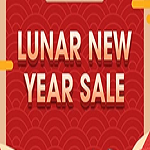 New Year Sale - Save Up To 80% Off On Your Purchase