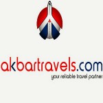Akbar Travels Promo Code