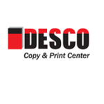 Desco Copy And Print Center Promo Code