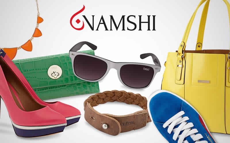 Brands Namshi CouponCodesME