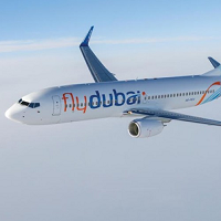 Fly Dubai Coupon Code