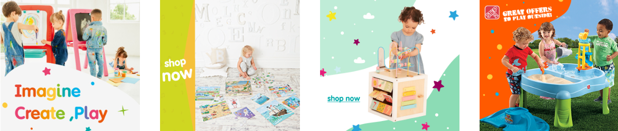 Early Learning Centre Promo Code