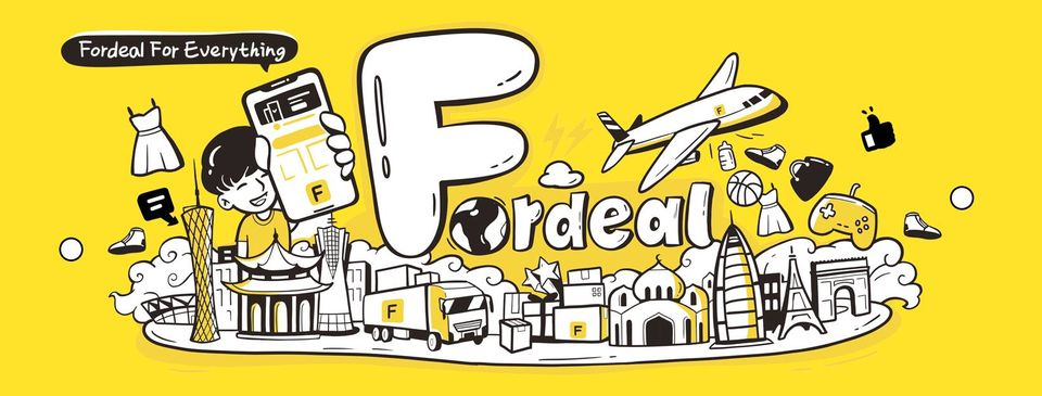 Fordeal Promo Code