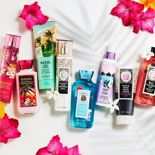 10% Off Bath & Body Works Coupon