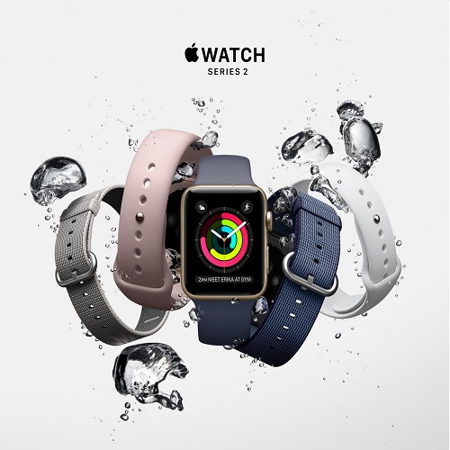 Extra AED 74 Off On Apple Watch Series 2